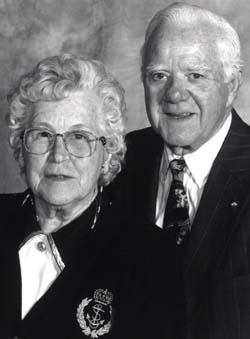 Earl E. and Myrtle E. Walker