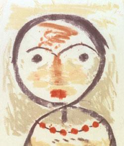 Paul Klee's