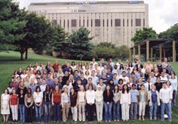 School of Medicine Class of '08