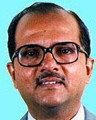 S. P. Sukhatme