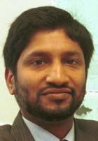 Gautam Yadama