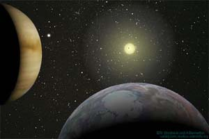 WUSTL researchers provide a field guide to exoplanets