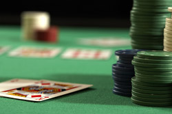 WUSM researchers have developed a diagnostic tool for identifying pathological gambling disorder.