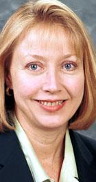 Annette Veech