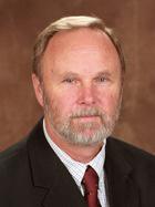Raymond Arvidson