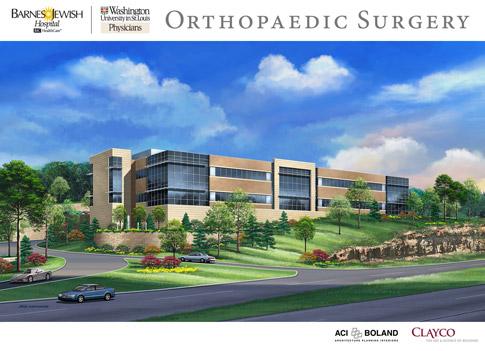 WUSTL, Barnes-Jewish Hospital build $13 million ...