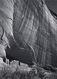 *White House Ruin, Canyon de Chelly National Monument, AZ*