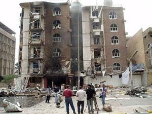 Strong counterterrorism measures may aid terrorist agendas ...