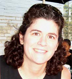 Petra Levin