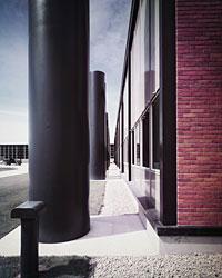 General Motors Technical Center