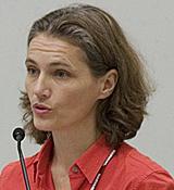 Dorothée Imbert
