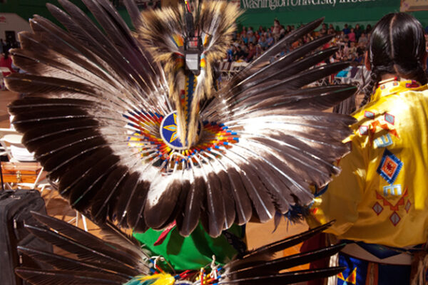 American Indian Event Wows St. Louis Region