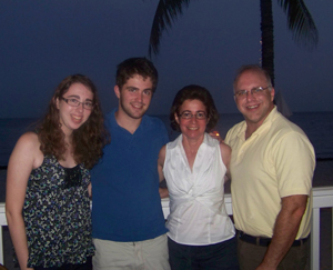 Kweskin family