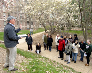 Spring Arbor Tour