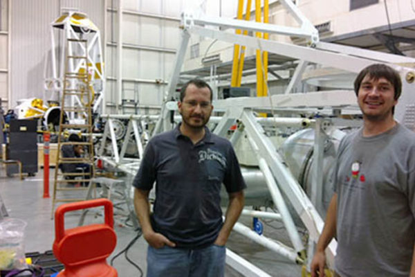 Balloon-borne astronomy experiment X-Calibur racing to hit wind window