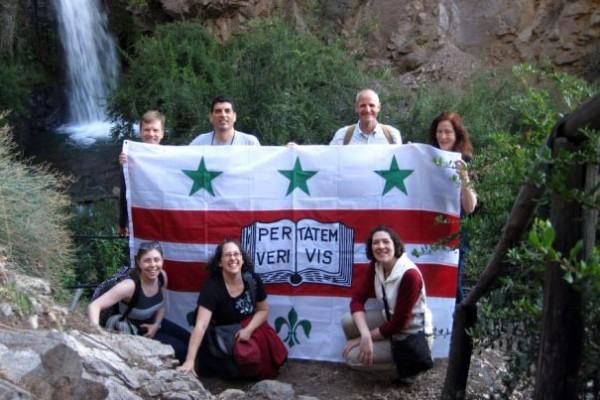 WUSTL staff encouraged to apply for weeklong study-abroad program