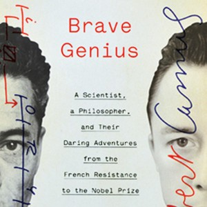 "Sean Carroll, ""Brave Genius"""