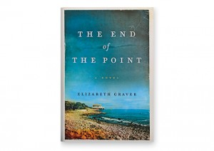 Alumna Elizabeth Graver's critically acclaimed work includes four novels, with the latest, The End of the Point, long-listed for the 2013 National Book Award for Fiction.