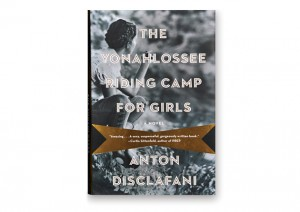 "Anton DiSclafani, MFA '06, hoped her first book would sell. The Yonahlossee Riding Camp for Girls far exceeded her expectations, with The New York Times best-seller ending up on scores of ""must-read"" lists in summer 2013."