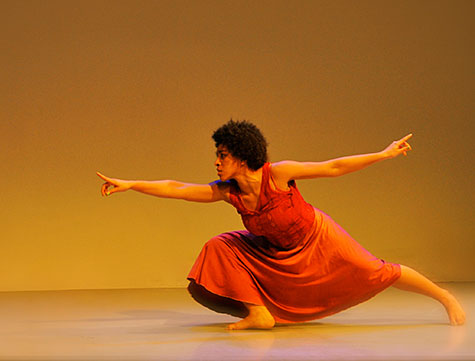 Young Choreographers Showcase' April 4 to 6 | The Source