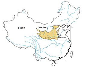 Humans have been changing Chinese environment for 3,000 years | The ...