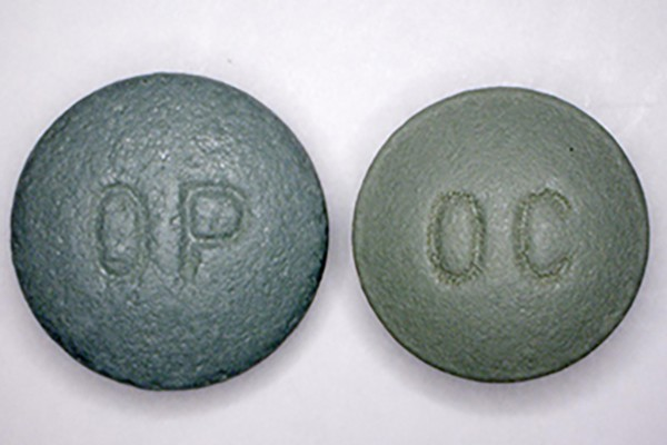 Harder-to-abuse OxyContin doesn't stop illicit use