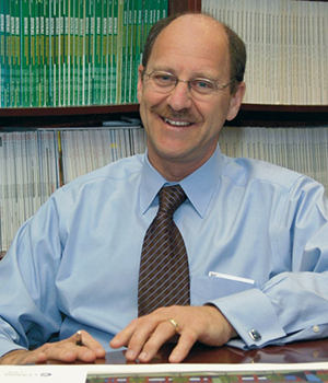 David Perlmutter, MD, has been named executive vice chancellor for medical affairs and dean of Washington University School of Medicine. His tenure begins Dec. 1.