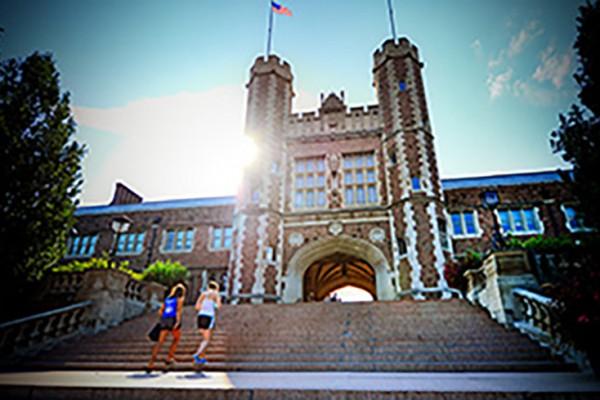 Washington University makes admissions process more affordable