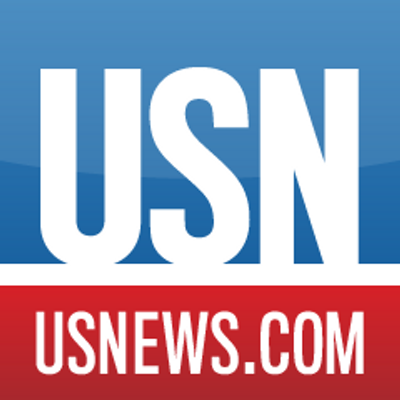 U.S. News & World Report icon