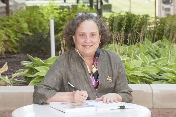 Susan Appleton