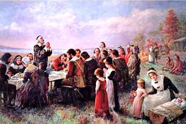 WashU Expert: Who were the Pilgrims?