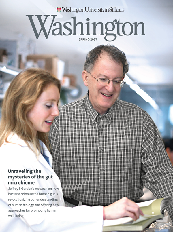 Washington Spring 2017 issue