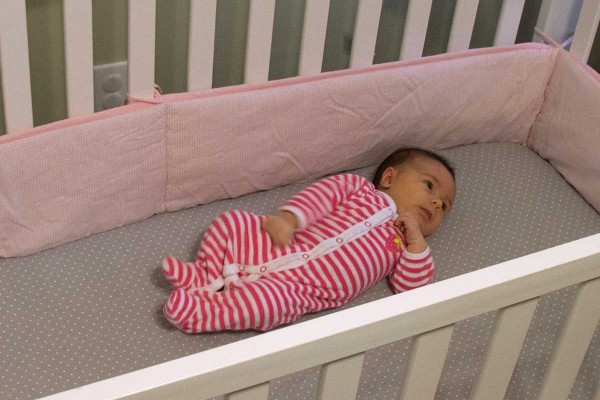 Study shows increase in infant deaths attributed to crib bumpers​