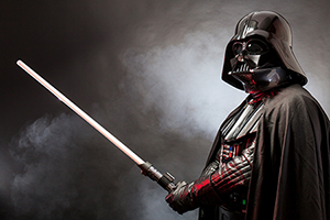 Darth Vader and the Empire faced a dire economic future after the Battle of Endor, says the School of Engineering's Zachary Feinstein.