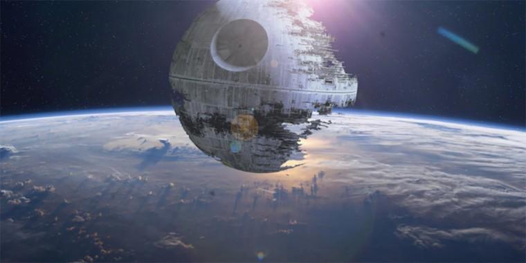 Death Star test