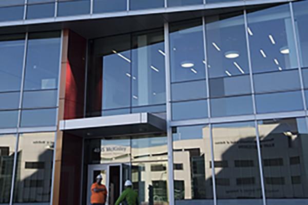 New center focuses on regenerative medicine