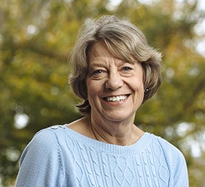 Nancy Morrow-Howell