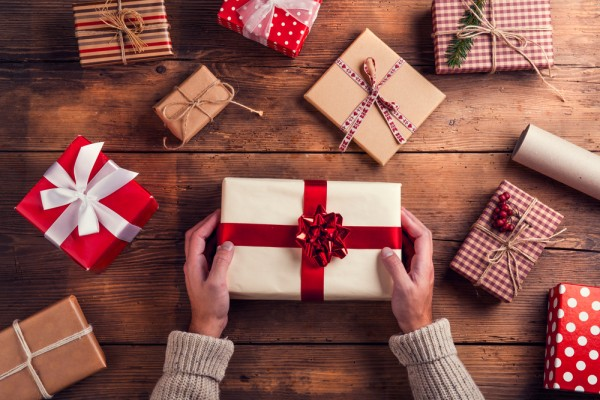 WashU Expert: Experiences vs. 'stuff'​ in gift-giving​​
