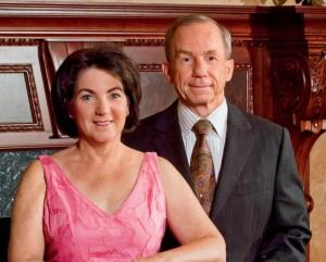 Donald A. Jubel and Karen Jubel