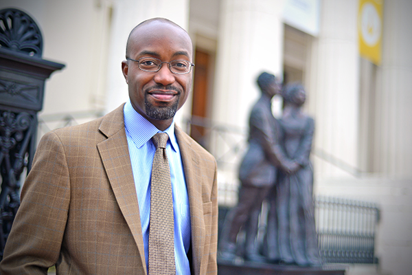 WashU Expert: Better health care not enough to address health disparities