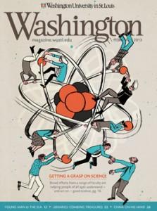 Magazine Archive February 2013