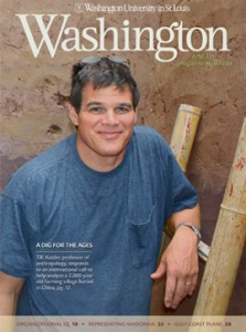 June 2011 Washington Magazine