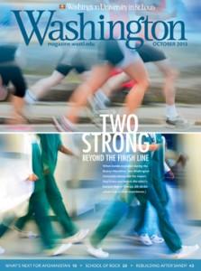 Magazine Archive October 2013