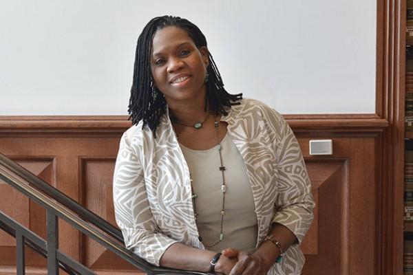 New book explores Ferguson's fault lines