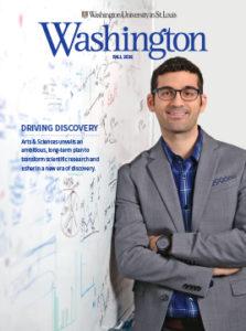 Fall 2016 Washington magazine