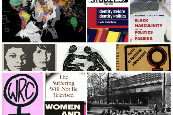 Women, Gender, and Sexuality Studies becomes full department within Arts & Sciences