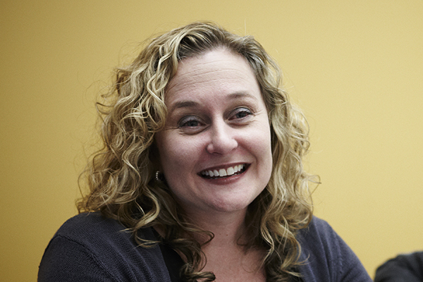 Amanda Moore McBride