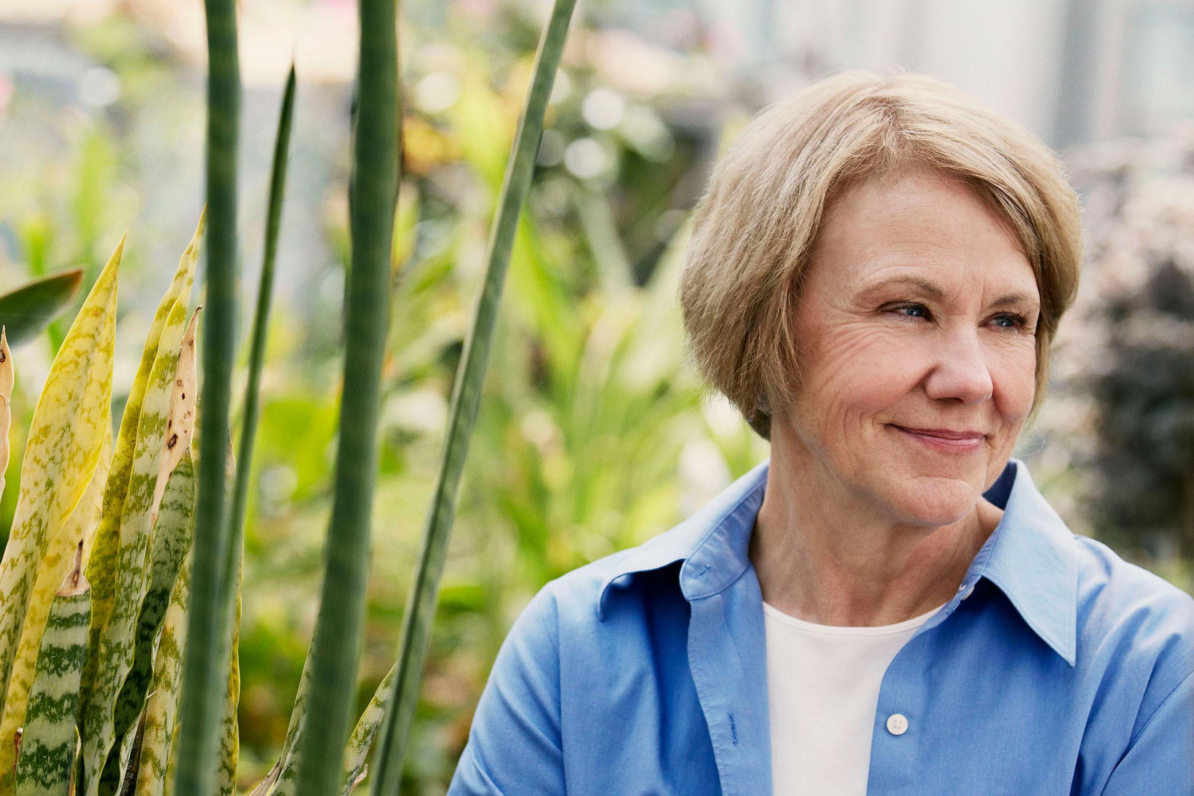 Barbara Schaal