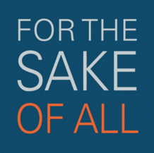 For the Sake of All logo