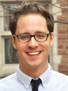 Joshua Jackson, assistant professor of psychology, Washington University in St. Louis